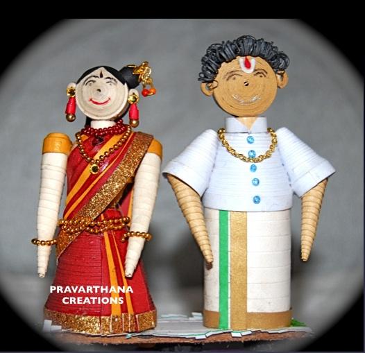 Tamil Wedding Food Menu: Pravarthana Creations
